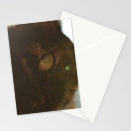 Allie Cat Stationery Cards