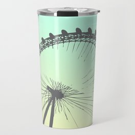 Big Wheel Travel Mug