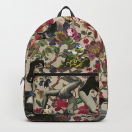Let Me Show You Backpack
