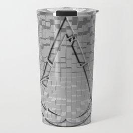 Shadow Of Creed Travel Mug