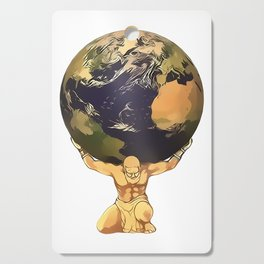 Titan - Atlas Cutting Board