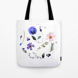 All that Remains - Lost Loves I Tote Bag