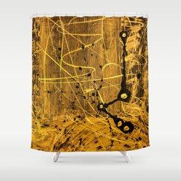 Constantine Shower Curtain