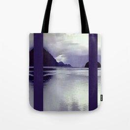 River View VI Tote Bag