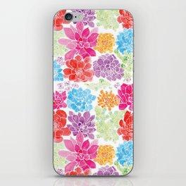 Garden by Offhand Designs iPhone Skin