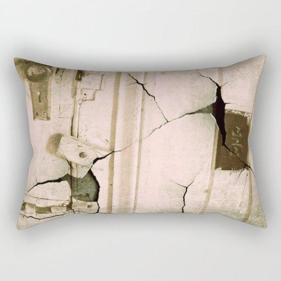 Unseal Rectangular Pillow