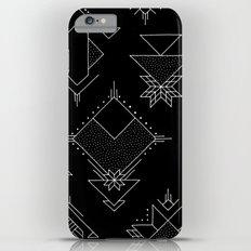 Space Gems iPhone 6 Plus Slim Case