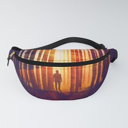 The New Rise Fanny Pack