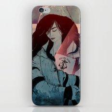 Thalassa iPhone & iPod Skin