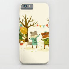 Critters: Spring Dancing iPhone 6s Slim Case