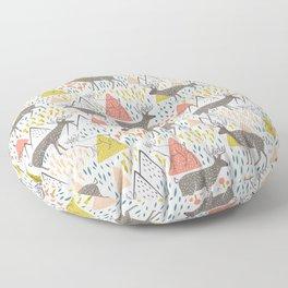 Meadowlands Floor Pillow