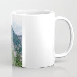 Margin Coffee Mug