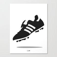 Copa Mundial  Canvas Print