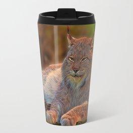 Tomcat Travel Mug