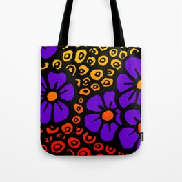 FLOWERS FOR SHERRY 001 Tote Bag
