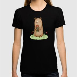 Bear Bouquet T-shirt