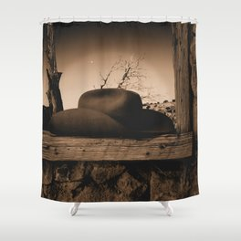 Windows 1895 Shower Curtain