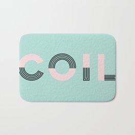 COIL Bath Mat