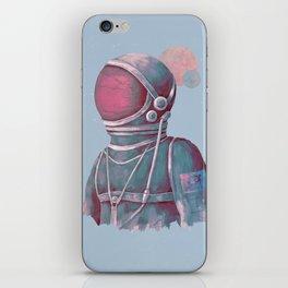 Terran iPhone Skin