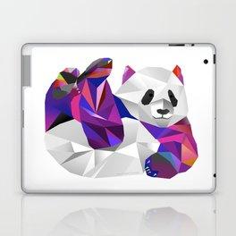 Pauline Panda  Laptop & iPad Skin