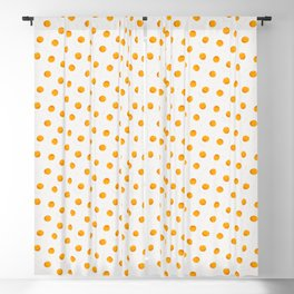 Sunny Side Up Blackout Curtain