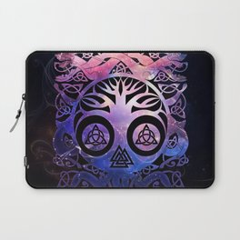Tree of life - Yggdrasil Laptop Sleeve