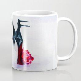 Luxury shoes Coffee Mug