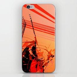 61618 iPhone Skin