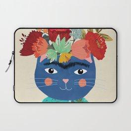 Frida Cathlo Laptop Sleeve