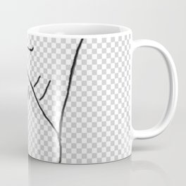 Christina Grimmie's Rawk Fingers Coffee Mug