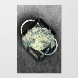 Design A Day: 5/10  Canvas Print