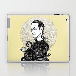 Sherlock Holmes - Consulting Detective Laptop & iPad Skin