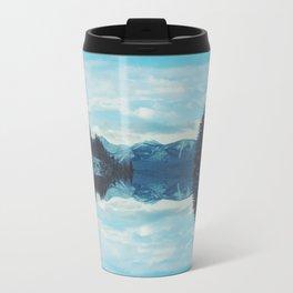British Columbia Reflections Travel Mug