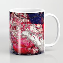 Carnage Coffee Mug