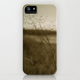 the narrows iPhone Case