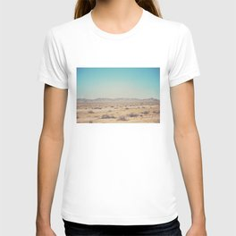 in the distance ... T-shirt