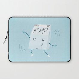 Milkshake Laptop Sleeve