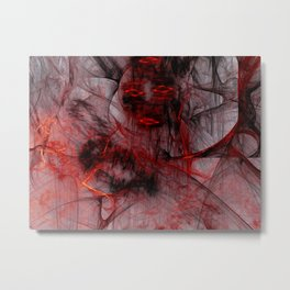 Alfonso Boschi Metal Print