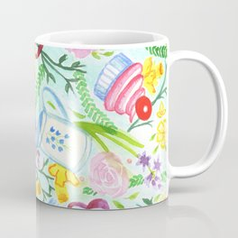 Spring High Tea Coffee Mug