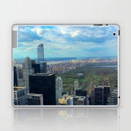 New York City View Laptop & iPad Skin