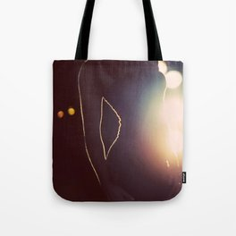 a little flare Tote Bag