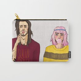 Cousins Carry-All Pouch