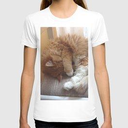 Not Now I'm Sleeping T-shirt