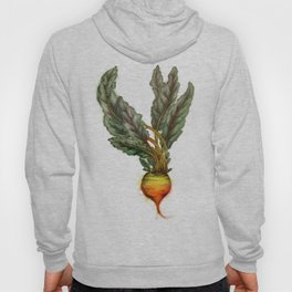Rooted: The Golden Beet Hoody
