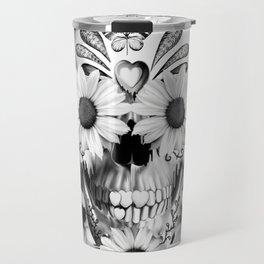 Dreaming of daisies Travel Mug