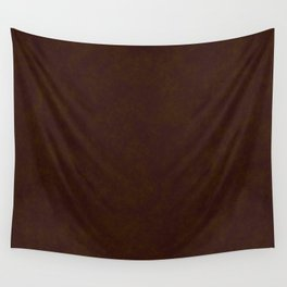 Textured Bronze Wall Tapestry
