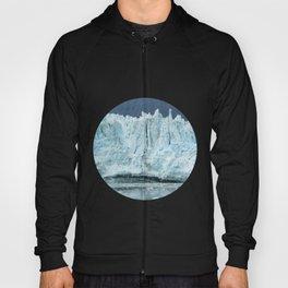 the marjorie glacier.  Hoody