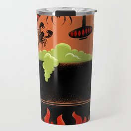 Witch's Brew Travel Mug