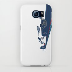 917 Slim Case Galaxy S8