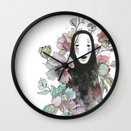 Renewed Wall Clock